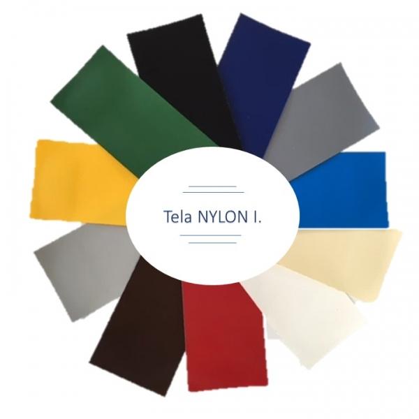 TELAS DE NYLON L